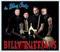 THE BLUE CATS - BILLY RUFFIANS - CD New Single