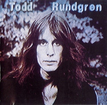 TODD RUNDGREN - HERMIT OF THE MINK HALLOW - Vinyl Pre-Loved