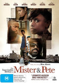 BROOKS, SKYLAN - INEVITABLE DEFEAT OF MISTER AND PETE, THE [EX RENTAL] (Used DVD Ex Rental)