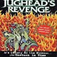JUGHEADS REVENGE - ELIMINATE (Vinyl LP)