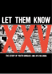LET THEM KNOW - THE STORY OF (CD BOX SET) (CD)