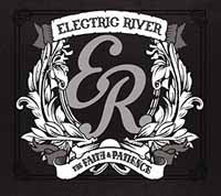 ELECTRIC RIVER - THE FAITH & PATIENCE (Disc Single) - CD New Single