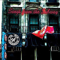 NEW FORBIDDEN, THE - SONGS FROM THE SUBWAY (CD)