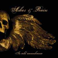 ASHES AND RAIN - IN COLD REMEMBRANCE (CD)