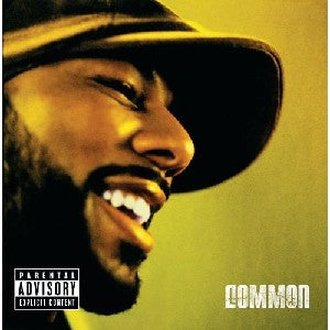 COMMON - BE (Vinyl LP)