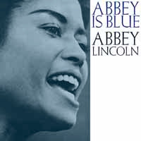 ABBEY LINCOLN - ABBEY IS BLUE - Vinyl New