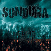 SONDURA - FIGHT / WAKE ME - CD New Single