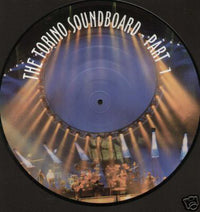 PINK FLOYD - TORINO SOUNDBOARD PART 1 - [PICTURE DISC]