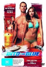 PAUL WALKER - INTO THE BLUE
