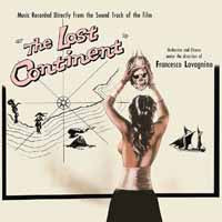 ANGELO LAVAGNINO - THE LOST CONTINENT - Vinyl New