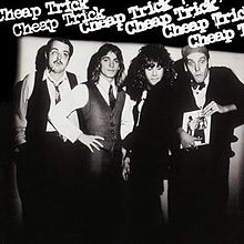 CHEAP TRICK - CHEAP TRICK - Vinyl New