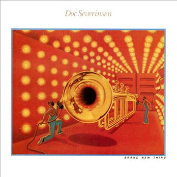 DOC SEVERINSEN - BRAND NEW THINGS