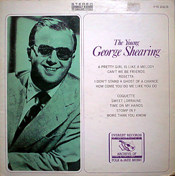 GEORGE SHEARING - YOUNG, THE