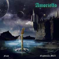 AMORIELLO - FLOOD/NIGHTMUSIC MCX - Vinyl New