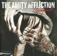 Amity Affliction - Youngbloods (Aquamirine Vinyl) (2019 RSD Ltd Ed)