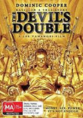 COOPER, DOMINIC - DEVIL'S DOUBLE, THE (Used DVD)
