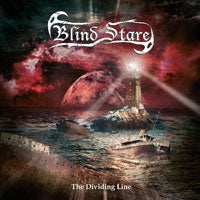 BLIND STARE - THE DIVIDING LINE - CD New