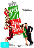 JAY JABLONSKI - EVERYBODY WANTS TO BE ITALIAN [EX RENTAL - Video X Rental DVD