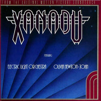 SOUNDTRACK - XANADU