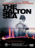 VAL KILMER - SALTON SEA, THE [EX RENTAL]