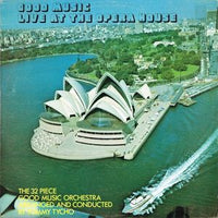 SOUNDTRACK - GOOD MUSIC LIVE AT THE OPERA HOUSE