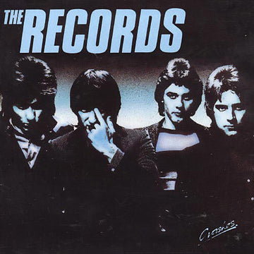 THE RECORDS - CRASHES
