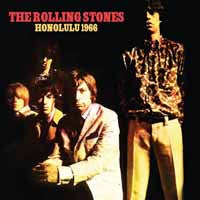 THE ROLLING STONES - HONOLULU 1966 - Vinyl New