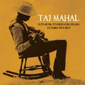 TAJ MAHAL - ULTRASONIC STUDIOS, LONG ISLAND, OCTOBER - CD New