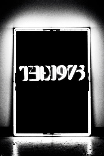 THE 1975 - POSTER - THE 1975 ALBUMN - 61x91.5cm (Poster) - Other Posters