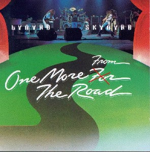 ONE MORE FROM THE ROAD (CD) - CD New