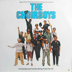 SOUNDTRACK - THE CHOIRBOYS