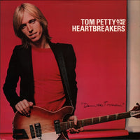 TOM PETTY - DAMN THE TORPEDOES - CD New