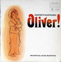SOUNTRACK - OLIVER ! With Cast