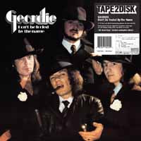 GEORDIE - DON'T BE FOOLED BY THE NAME - Vinyl New
