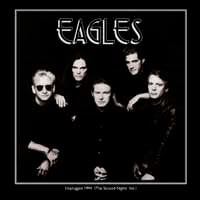 EAGLES - UNPLUGGED 1994 (THE SECOND NIGHT) VOL 1 (Vinyl LP)