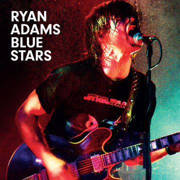 RYAN ADAMS - BLUE STARS - [Limited Edition Clear Vinyl] - Vinyl New