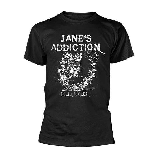 JANE'S ADDICTION Rooster T-Shirt