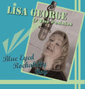 LISA GEORGE - BLUE EYED ROCKABILLY BOY