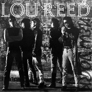 LOU REED - NEW YORK - CD New