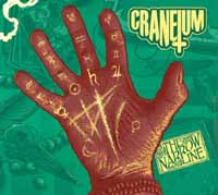 CRANEIUM - THE NARROW LINE - Vinyl New