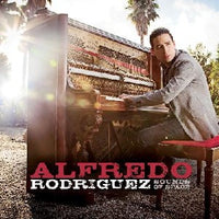 RODRIGUEZ, ALFREDO - SOUNDS OF SPACE (CD)