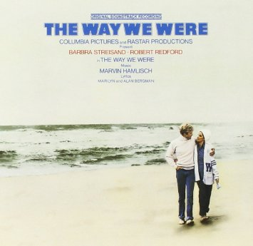 SOUNDTRACK - WAY WE ARE, THE