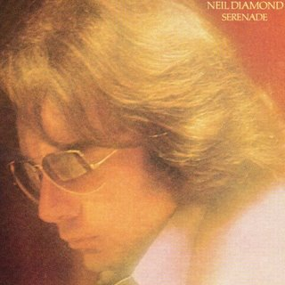 NEIL DIAMOND - SERENADE LP (PC32919)