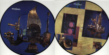 PINK FLOYD - RELICS (NICKS MACHINE)- [PICTURE DISC]