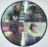 PINK FLOYD - ATOM HEART MOTHER - [PICTURE DISC]