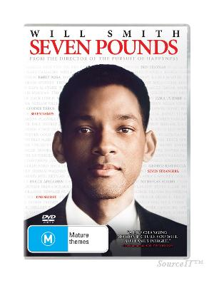 WILL SMITH - SEVEN POUNDS [EX RENTAL]
