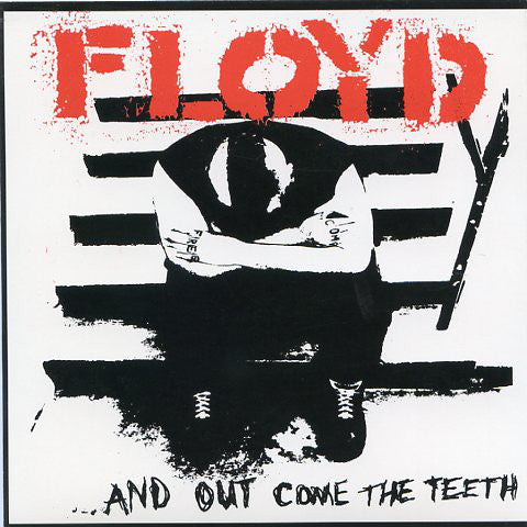 VARIOUS - FLOYD .... AND OUT COME THE TEETH - CD Used Single
