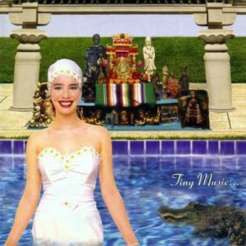 STONE TEMPLE PILOTS - TINY MUSIC (Vinyl LP)