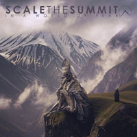 SCALE THE SUMMIT - IN A WORLD OF FEAR (CD)