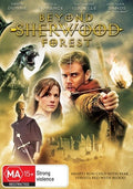 ROBIN DUNNE - BEYOND SHERWOOD FOREST [EX RENTAL]